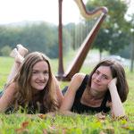 Duo SOVELA, Foto: Katja Henkel