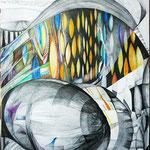 Dimensión Darman - Claudia Bursuk