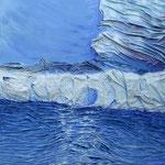 """""""Glaciar"""" Nestor Gabriel Cozzi"""