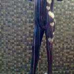 """Cupido mártir - Escultura """"Ready-Made"""" - Santiago Nitto"""