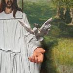 Cristo - Isabel Landry