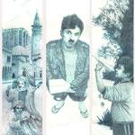 Bestias de papel - Diego Ezequiel Pogonza