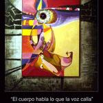Sanación - Claudia Bursuk