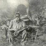 Demonios de mi improvisación - Nicolás Nieto
