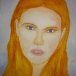 Brunilda (rostro) - Melanie Köhle