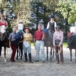 Pony-und Araberfreunde Rheinau-Hohbühn e.V.