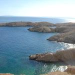 minéralité de l'adriatique