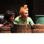 Schauspieler des Pforzheimer Theaters