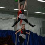 Akrobatik 5. Klasse