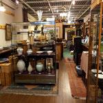 ギャラリー帝塚山 <中国・韓国・日本古陶磁と西洋アンティーク>