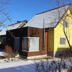 Zubau Einfamilienhaus Gratkorn