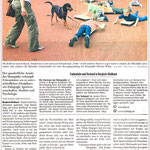 Artikel im Kölner Stadtanzeiger 2007