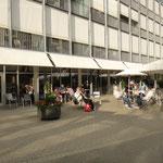 Cafeteria Reha, Rheinfelden AG