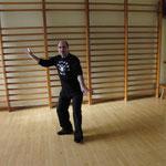Gokishu-Ki-Jutsu Intensivseminar 28.04.2012
