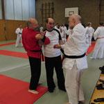 Gokishu-Ki-Jutsu Lehrgang 22.09.2012