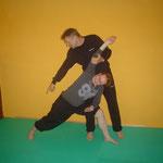 Yoga Lehrgang im Dojo des Gokishu-Ki-Jutsu Verband
