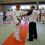 Gokishu-Ki-Jutsu Lehrgang 22.09.2012 - Fotos des 1. JJJC Bochum