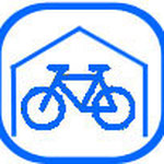 Un local à vélos