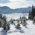 Winterstimmung auf der Fitterenalp I
