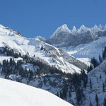 Wintertag mit Tschingelhoren II