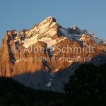 Wetterhorn von Grindelwald