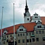 Glockenturm Schloss Hartenfels