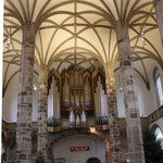Kirche St. Wolfgang - Schutzpatron der Schneeberger