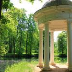 Schlosspark Lützschena