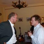 mit Jörg Seidel