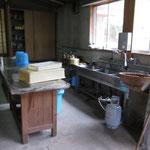 日吉会館調理室
