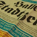 Halleiner Stadtzeitung
