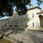 Château Foutet
