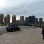 nähe Xinghai-Square