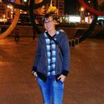 Als wir aus Versehen am Olympique Square gelandet sind...