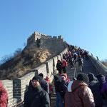die grosse Mauer