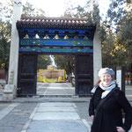 Anna präsentiert: Ming-Gräber