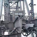 nochmal die Freundschaftsbrücke