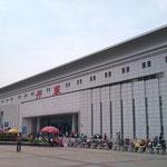 Kommunistische Gewaltbauten verbreiten Nostalgie