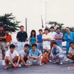 1983年ころの土合クラブ