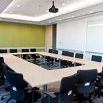 Meeting Room As Built
