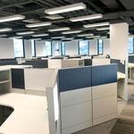 General Office As Built