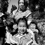 The Hani people (Hani: Haqniq; Chinese: 哈尼族; pinyin: Hānízú; Vietnamese: Người Hà Nhì) are an ethnic group. They form one of the 56 nationalities officially recognized by the People's Republic of China.
