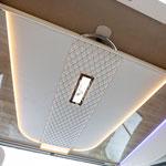 Indirekte LED Beleuchtung