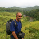De Wim - al verscheidene keren mijn reis'partner'