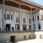 Koopmanshuis van Faizullah Chojajev