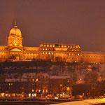 Buda Castle Palace