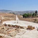 het ovalen forum