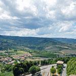 Omgeving van Orvieto