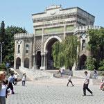 Istanbul: toegangspoort tot de universiteit