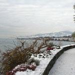 Lac de Genève - Montreux